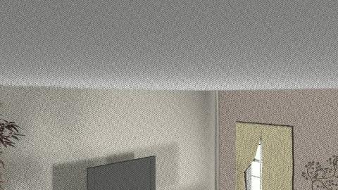 Lavendar living room - Country - Living room  - by vmaiden326