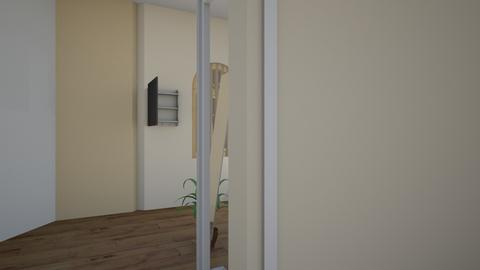 Room Design  - Minimal - by katearcega