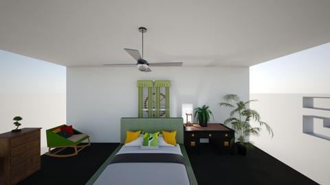 current dream room - Bedroom  - by roomiepoo