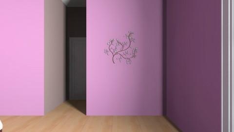 55k - Bedroom - by erna_