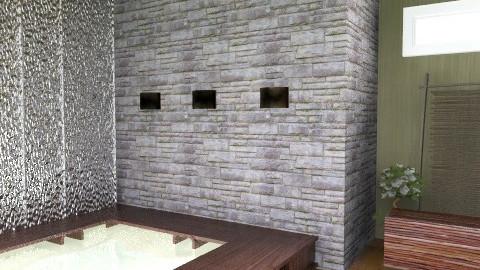 zen room - by getun