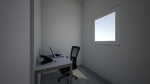 office - Office  - by savinastoykova
