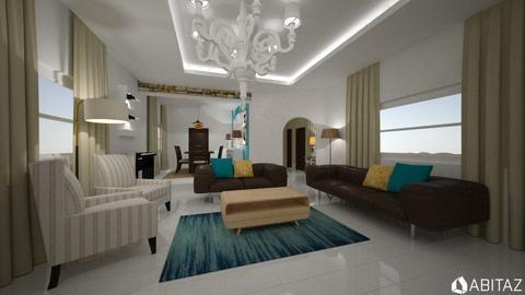 ucha living room - by DMLights-user-1347648