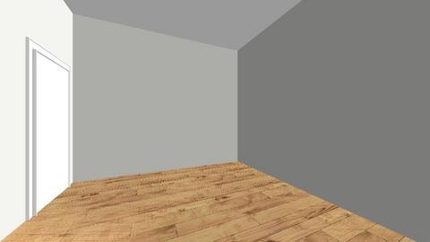 my beedroom - Bedroom - by PrincessNexus21