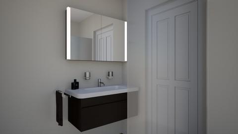 Hayley Bathroom 2 - Bathroom - by JPOP