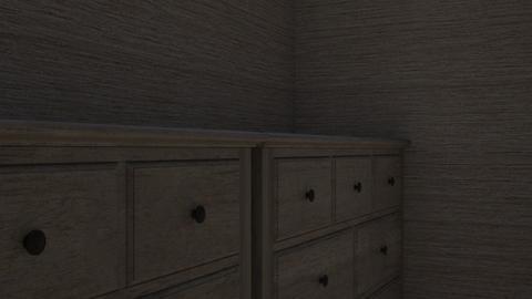 VBhzuiDWSJWNKBDvxihfuwjnd - Bedroom  - by MATTHEWSPIESMAN