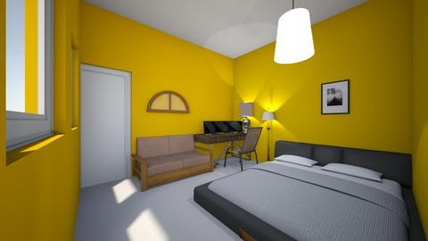 room - by kenken2445
