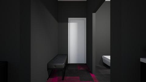 11 - Modern - Living room  - by simgeozer