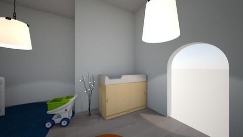 project baby room - Kids room  - by tori3114