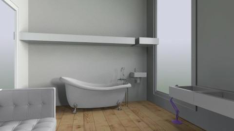dream house 1 - Minimal - by okmogi