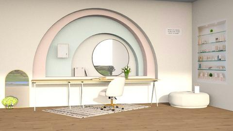 Maisie - Minimal - Office  - by LuluDesignStyle