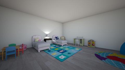 my house - Modern - by cmakiah54