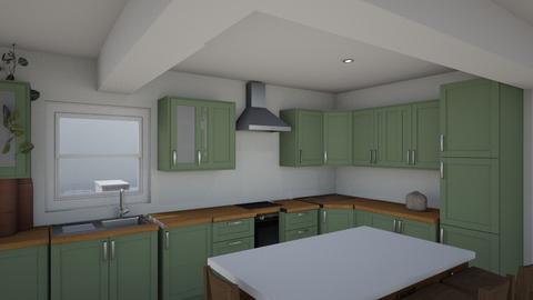 201019 kitchen52 - by rosieinthesnow