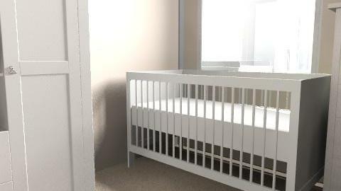 rachel - Modern - Kids room - by rachclaire