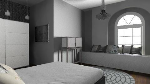 C - Bedroom - by juicygirl