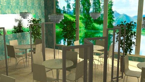 rstorante1 - Eclectic - by catcarla