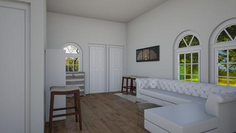 V1MBed_Basic_LivKitchen - Bedroom  - by ven1122