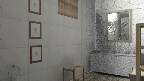 Bathroom Remodel I - Classic - Bathroom  - by Andrea_