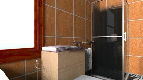 Kata bedroom  - Country - Bathroom  - by mini13love