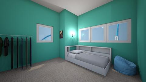 Bedroom - by ROGGY 1