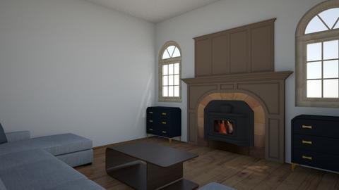 NO - Living room  - by stjdesigner