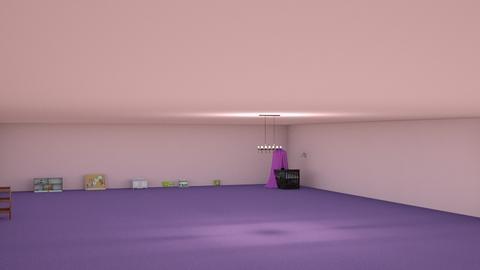 bedroom 4 - Bedroom  - by krista920