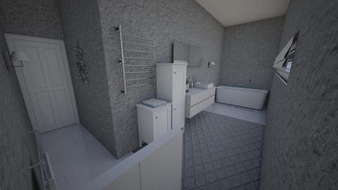 17052020 - Bathroom - by way_wildness