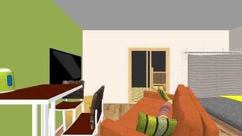 HelenDora2 - Modern - by aschaue