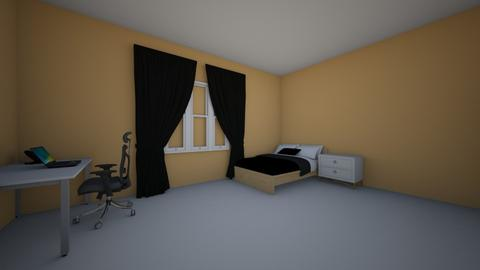 quarto 4 - Modern - Bedroom  - by Lea7