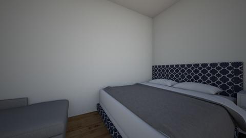 dream bed room - Modern - by jwebley01