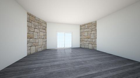 idk - Living room - by hevi stark