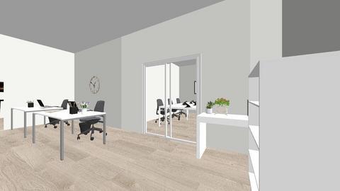 arkitekt ceo - Office  - by juliechristoffersen