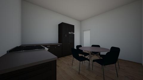 kitchen - Kitchen  - by Lynnvb