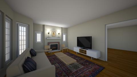 ME 1820 Brewster Ave LR 2 - Living room - by BrianDenton