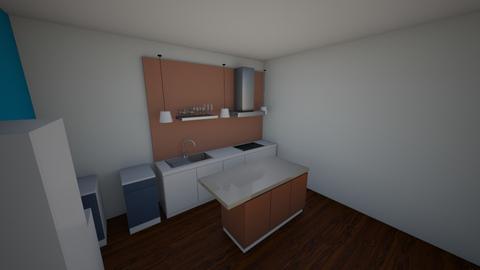 kitchen - Kitchen  - by ewailoo