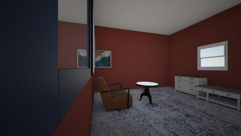 shaker 42 - Living room  - by Ransu2021