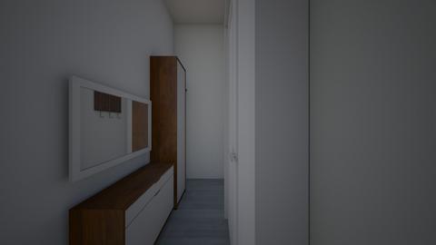 living - Living room - by ilinastamkova