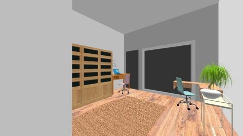 Office - Office  - by PWeisberg