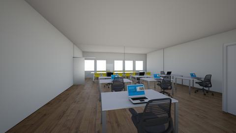 small office - by joeschwartz01