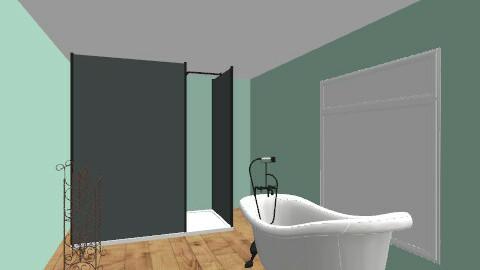 Playroom - Vintage - Bedroom  - by designer43