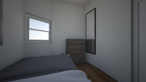 slaapkamer - by Karlijnburgel