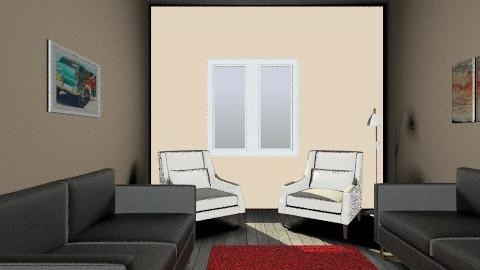 live - Modern - Living room - by apswa