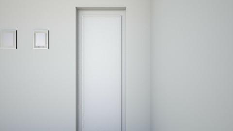 YAIR  ohana room  - Rustic - Bedroom  - by Yair Ohana