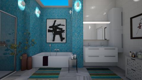 27 - Bathroom - by somochi91