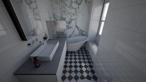 bathroom - Bathroom  - by Grukon
