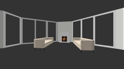 Living Room - Living room - by Andy Bray