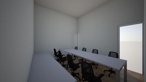 ProsTerra 1 - Office  - by gita indoone