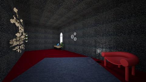 Big Air - Modern - Living room - by SaBsEpLaNsRoOmS1