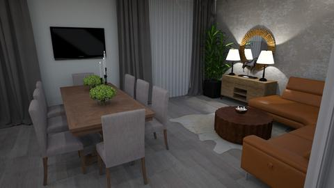 rutai56 - Minimal - Living room  - by vilina