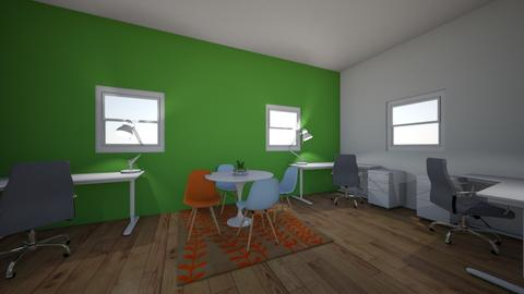 office 2 - by kellinaeseth